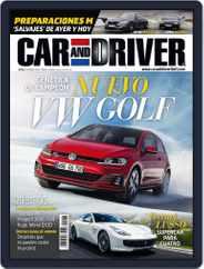 Car and Driver - España (Digital) Subscription December 1st, 2016 Issue