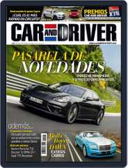 Car and Driver - España (Digital) Subscription October 1st, 2016 Issue