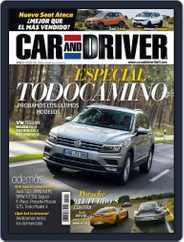 Car and Driver - España (Digital) Subscription September 1st, 2016 Issue