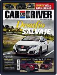 Car and Driver - España (Digital) Subscription January 22nd, 2016 Issue