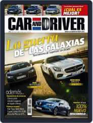 Car and Driver - España (Digital) Subscription January 1st, 2016 Issue