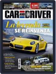 Car and Driver - España (Digital) Subscription December 1st, 2015 Issue