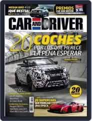 Car and Driver - España (Digital) Subscription November 1st, 2015 Issue