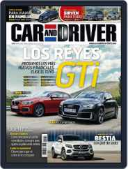 Car and Driver - España (Digital) Subscription July 20th, 2015 Issue