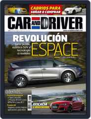 Car and Driver - España (Digital) Subscription May 21st, 2015 Issue