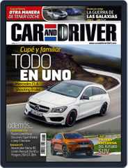 Car and Driver - España (Digital) Subscription April 22nd, 2015 Issue