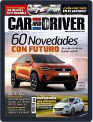 Car and Driver - España (Digital) Subscription March 19th, 2015 Issue