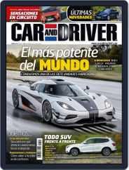 Car and Driver - España (Digital) Subscription February 19th, 2015 Issue