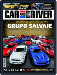 Car and Driver - España (Digital) Subscription January 22nd, 2015 Issue