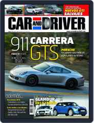 Car and Driver - España (Digital) Subscription December 22nd, 2014 Issue
