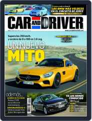 Car and Driver - España (Digital) Subscription November 20th, 2014 Issue