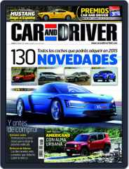 Car and Driver - España (Digital) Subscription October 22nd, 2014 Issue