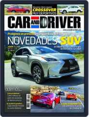 Car and Driver - España (Digital) Subscription August 21st, 2014 Issue