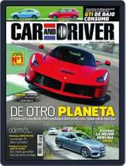 Car and Driver - España (Digital) Subscription June 23rd, 2014 Issue