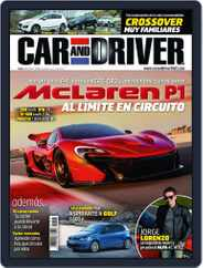 Car and Driver - España (Digital) Subscription May 22nd, 2014 Issue