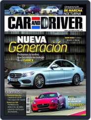 Car and Driver - España (Digital) Subscription April 23rd, 2014 Issue