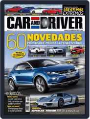 Car and Driver - España (Digital) Subscription March 24th, 2014 Issue