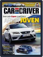 Car and Driver - España (Digital) Subscription February 24th, 2014 Issue