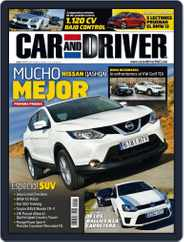 Car and Driver - España (Digital) Subscription January 30th, 2014 Issue