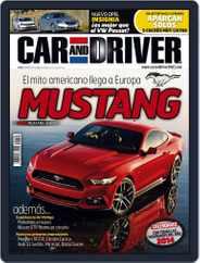 Car and Driver - España (Digital) Subscription December 19th, 2013 Issue