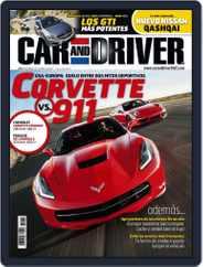 Car and Driver - España (Digital) Subscription November 21st, 2013 Issue