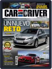 Car and Driver - España (Digital) Subscription October 23rd, 2013 Issue