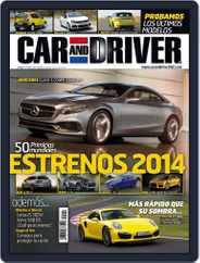 Car and Driver - España (Digital) Subscription September 23rd, 2013 Issue