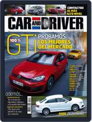 Car and Driver - España (Digital) Subscription July 22nd, 2013 Issue