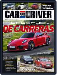 Car and Driver - España (Digital) Subscription June 20th, 2013 Issue