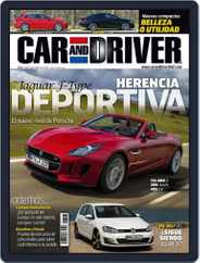 Car and Driver - España (Digital) Subscription May 27th, 2013 Issue