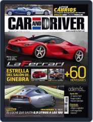 Car and Driver - España (Digital) Subscription March 21st, 2013 Issue