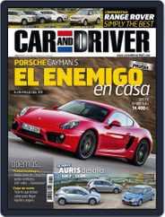 Car and Driver - España (Digital) Subscription February 21st, 2013 Issue