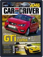 Car and Driver - España (Digital) Subscription January 21st, 2013 Issue