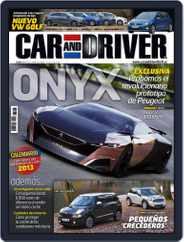 Car and Driver - España (Digital) Subscription December 20th, 2012 Issue