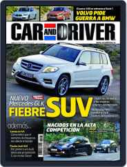 Car and Driver - España (Digital) Subscription August 23rd, 2012 Issue