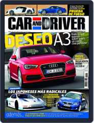 Car and Driver - España (Digital) Subscription May 24th, 2012 Issue
