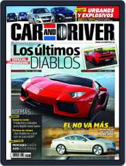 Car and Driver - España (Digital) Subscription January 23rd, 2012 Issue