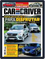 Car and Driver - España (Digital) Subscription January 1st, 2012 Issue