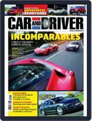 Car and Driver - España (Digital) Subscription November 24th, 2011 Issue