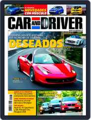Car and Driver - España (Digital) Subscription October 24th, 2011 Issue