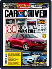 Car and Driver - España (Digital) Subscription September 22nd, 2011 Issue