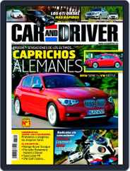 Car and Driver - España (Digital) Subscription August 23rd, 2011 Issue