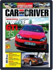 Car and Driver - España (Digital) Subscription August 1st, 2011 Issue