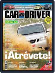 Car and Driver - España (Digital) Subscription August 22nd, 2006 Issue