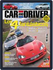 Car and Driver - España (Digital) Subscription July 21st, 2006 Issue