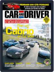 Car and Driver - España (Digital) Subscription May 25th, 2006 Issue