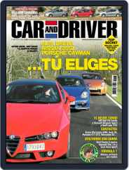 Car and Driver - España (Digital) Subscription April 26th, 2006 Issue