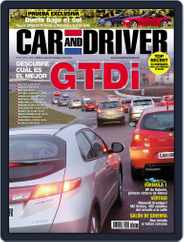 Car and Driver - España (Digital) Subscription March 28th, 2006 Issue