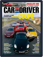 Car and Driver - España (Digital) Subscription December 20th, 2005 Issue