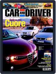 Car and Driver - España (Digital) Subscription October 21st, 2005 Issue
